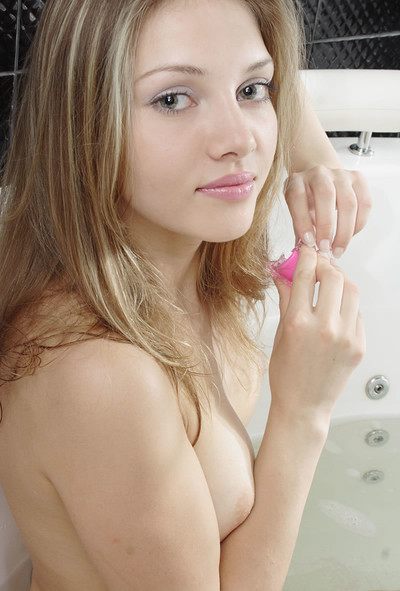 Amanda and Tasha in Bathing Beauties from Xart