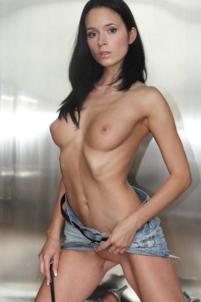 Anna Sexy Silver FHG