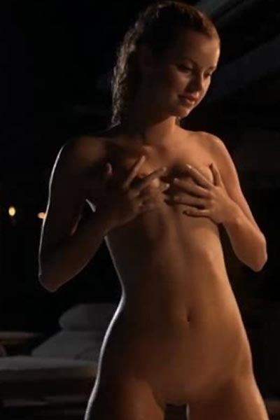 Carmen Hot and Wet Video