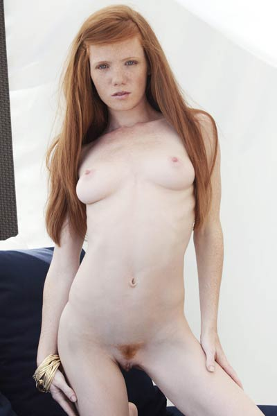 Scarlett Red Hot