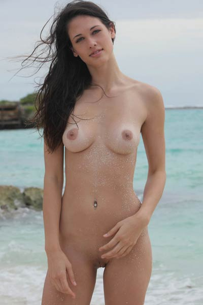 Seaside Fantasy