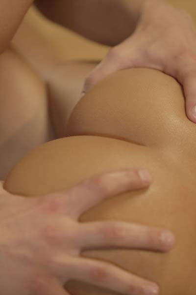 Clover Tantric Massage