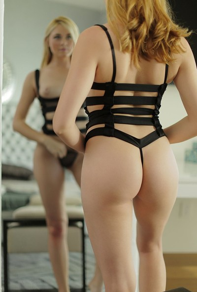 Bailey Rayne in Bailey's Sexy, Fuck Me Selfies from Xart
